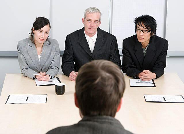 bd jobs interview